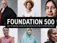 500 kadın lider açıklandı