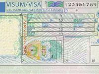 20 yıllık Schengen vizesi değişti