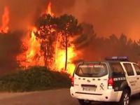 Portekiz İçişleri Bakanı yangın sonrası istifa etti