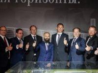 Rusya'da dev ihaleyi Türk firması aldı