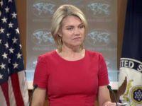 ABD: Türk hükümetinin tavrından endişeliyiz