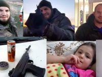 'Oruçluydum, canım  sıkıldı' dedi, 2 çocuğu vurdu