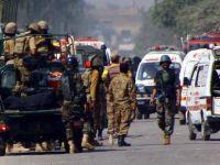 'Oyuncak bomba' 6 çocuğu öldürdü