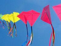 Uçurtma ve balona 9 km yasağı