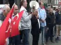 Adalet Yürüyüşü'ne Bremen'den destek