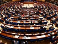 AKP'den Avrupa Konseyi'nin bayramda toplanmasına tepki