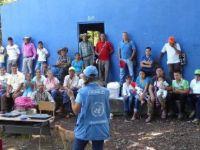 FARC tamamen silah bıraktı
