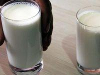 Yarım kilogram süt, 5 kilogram ete bedel