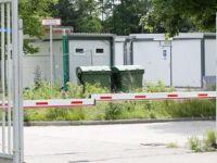 G20 için portatif cezaevi kuruldu