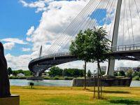 Eski başbakanın ismi köprüde yaşatılacak