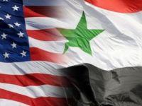 Suriye: ABD saldırıya gerekçe yaratmaya çalışıyor