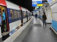 Metroda doğan Osman'a 25 yıl bedava bilet