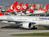 THY'den yolcularına Kurban Bayramı uyarısı