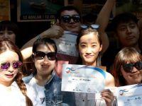 30 milyon Çinli turist yurt dışına çıkacak