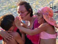 Türkiye'de kaybolan gurbetçi çocuk bulundu