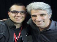 Apple'ın dünyadan seçtiği tek Türk öğrenci