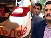 CHP'li başkana tehdit