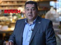 Bosch: Türkiye'ye yatırımı sürdüreceğiz