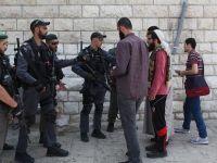 İsrail hapishanelerinde 7 bin Filistinli