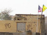 'YPG'yi terör örgütü olarak tanımlamıyoruz'