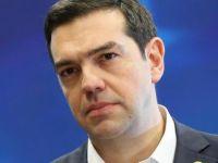 Yunanistan'da 3 günlük yas ilan edildi