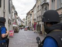 İsviçre'de silahlı çatışma: 2 ölü