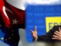 FDP: Türkiye'nin AB üyeliği hayal gücünün ötesinde