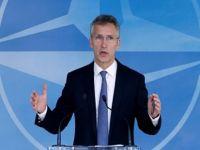NATO: Konya Üssü'nün ziyaretine izin verilmeli