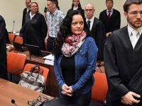 Federal Savcılık: Zschäpe cinayetlerin suç ortağı