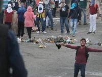 Venezuela'da kanlı protesto: 16 ölü