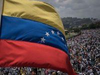 Venezuela doları yasaklıyor