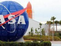 NASA solunum cihazı üzerinde çalışacak
