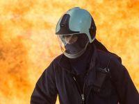 Katedrale benzinle saldırı girişimi