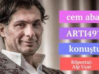 Almanya'da bir Türk modacı: Cem Abacı