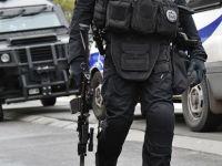 Strazburg'da terör saldırısı: Ölü ve yaralılar var