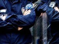 'Cihat' yürüyüşüne polisler de katıldı