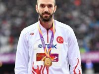 Türkiye dünya sıralamasında 12. oldu