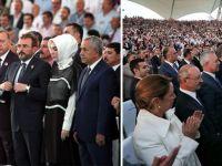 Gül ve Davutoğlu'nun kararı belli oldu