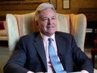 'Türkiye, İngiltere için vazgeçilmez bir ortak'