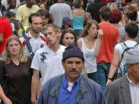 Almanya'da beş kişiden biri göçmen kökenli