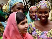 Malala Yusufzay Oxford'a kabul edildi