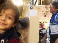 Gurbetçi ailenin oğlu serviste havasızlıktan öldü