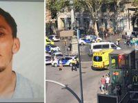 Barselona'da terör saldırısı: 13 kişi öldü