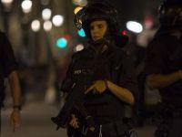 İspanya'da canlı bomba etkisiz hale getirildi