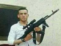 Oukabir'in Facebook hesabında silahlı fotoğraf