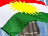 Kerkük'te 'Kürdistan' bayrağı yasaklandı