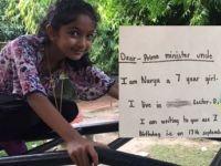 Başbakana yazdığı mektup, parkı kurtardı