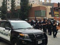 ABD'de silahlı saldırı: 1 polis öldü, 3'ü yaralandı