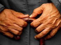 106 yaşındaki sığınmacıya sınır dışı