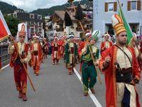 İtalya'da Türk Festivali düzenlendi